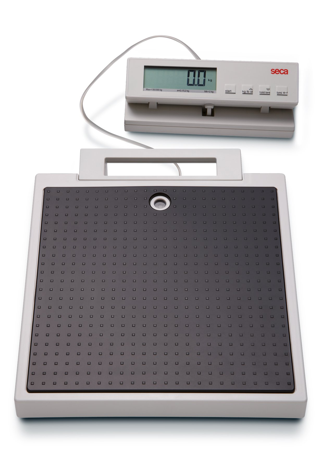 Seca Scales 869 Mobile Medical Scale