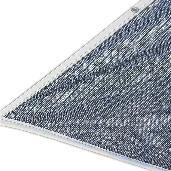 Lona Papel De Aluminio Pantalla De Tela 75% Protector Solar para ...