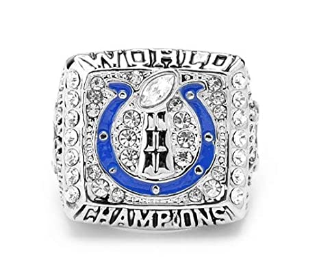 low priced ab8c2 eb2ce RongJ- store 2006 Indianapolis Colts Football Super Bowl ...