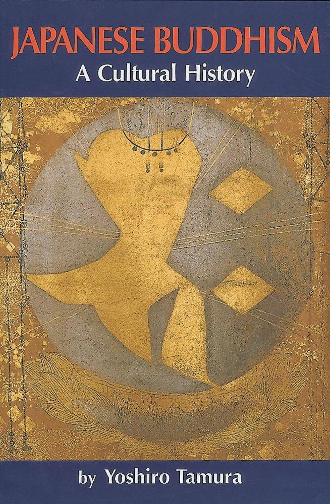 Japanese Buddhism: A Cultural History pdf epub