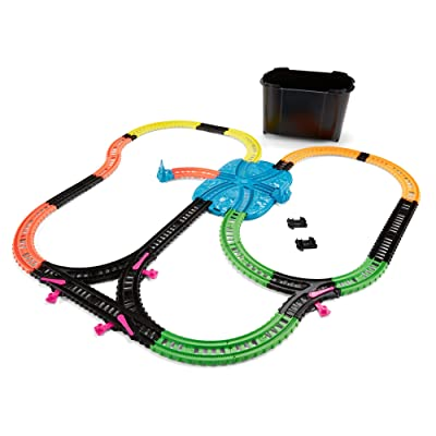 Thomas & Friends FJL38 Kids' Toy Vehicle Playsets, Multicolour: Toys & Games