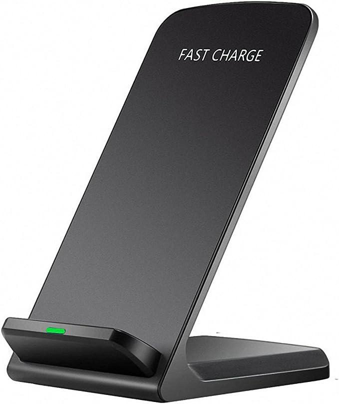 Samsung Galaxy Note 8 Wireless Charging