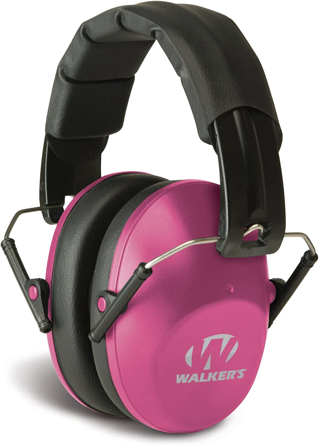 Walker's Low Profile Folding Muff (Pink) : Clothing