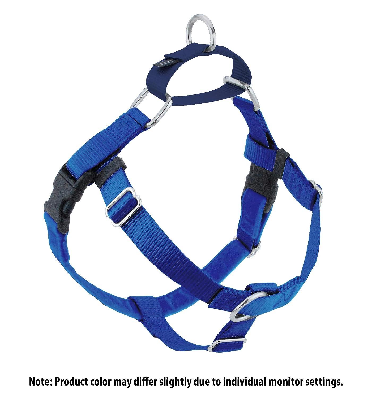 offrendo il 100% 2 Hounds Design libertà No-Pull Harness guinzaglio Non Solo, 2,5 2,5 2,5 cm, Grande  presa di marca