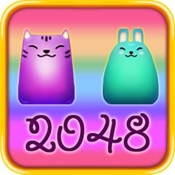 Amazon com: 2048 Animal Friends: Appstore for Android
