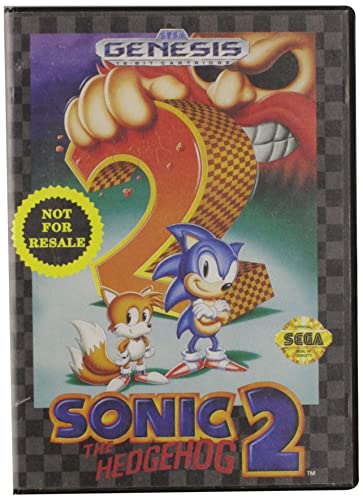 Amazon Com Sonic The Hedgehog 2 Unknown Video Games