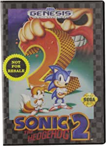 Sonic the Hedgehog 2 [video game]