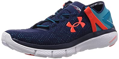 Under Armour Speedform Fortis Chaussure De Course à Pied