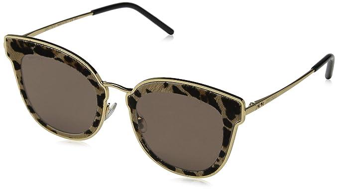 Jimmy Choo Nile/S 2M XMG 63, Gafas de Sol para Mujer, Dorado ...