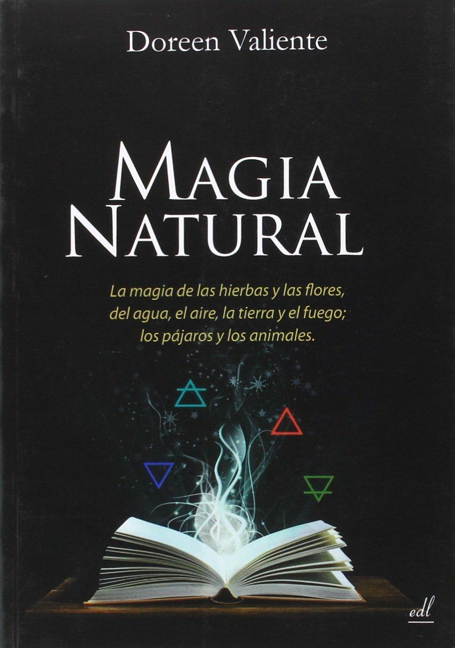 Magia Natural: Amazon.es: Valiente, Doreen: Libros