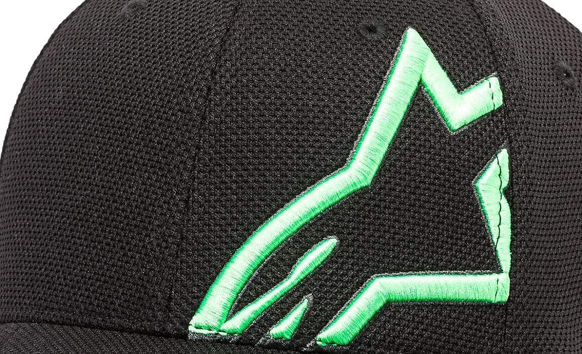 Alpinestars Mens Corp Shift Mock Mesh Hat