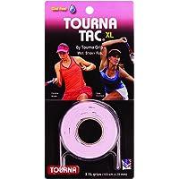 Tourna TAC, Tacky Feel - Agarre de Tenis (3 empuñaduras)