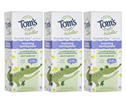 Top 9 Best Toothpaste For Toddlers Your Kids Will Love To Use 2
