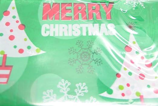 Variety Jumbo Christmas Gift Bags