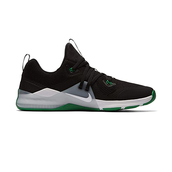 competitive price c4ff9 0a421 Amazon.com   Nike Oregon Ducks Zoom Train Command College Shoes - Black  AO4397-010   Track   Field   Cross Country
