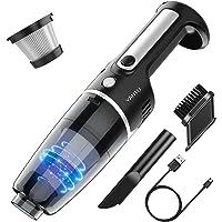 Yantu High Power Cordless Car Handheld Vacuum