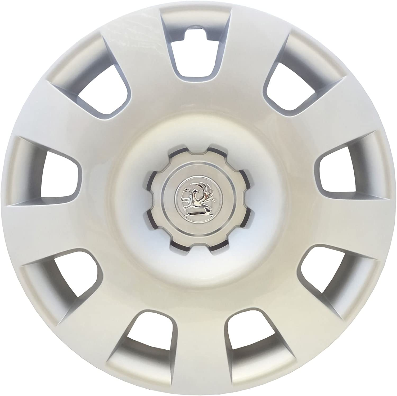 VAUXHALL Zafira alloy wheel trim key