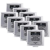 Faber-Castell Goma de borrar para Artistas, Tipo Eraser, Gris