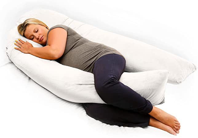 snuggletime pregnancy pillow