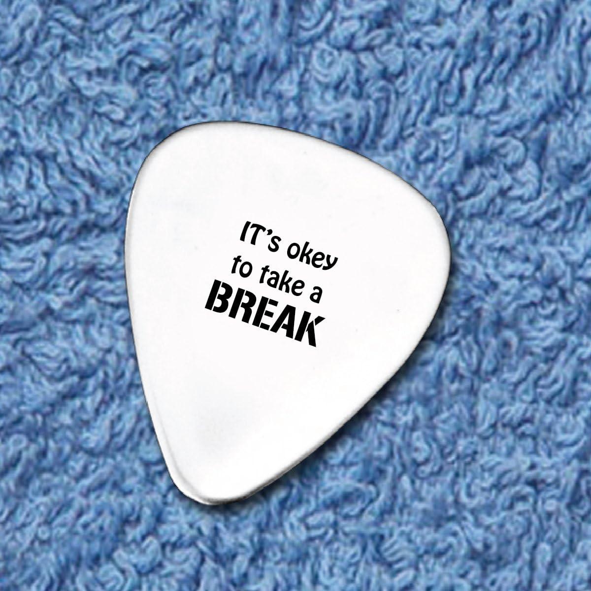 Personalizada Regalos de púas de guitarra – su correcto a tomar un ...
