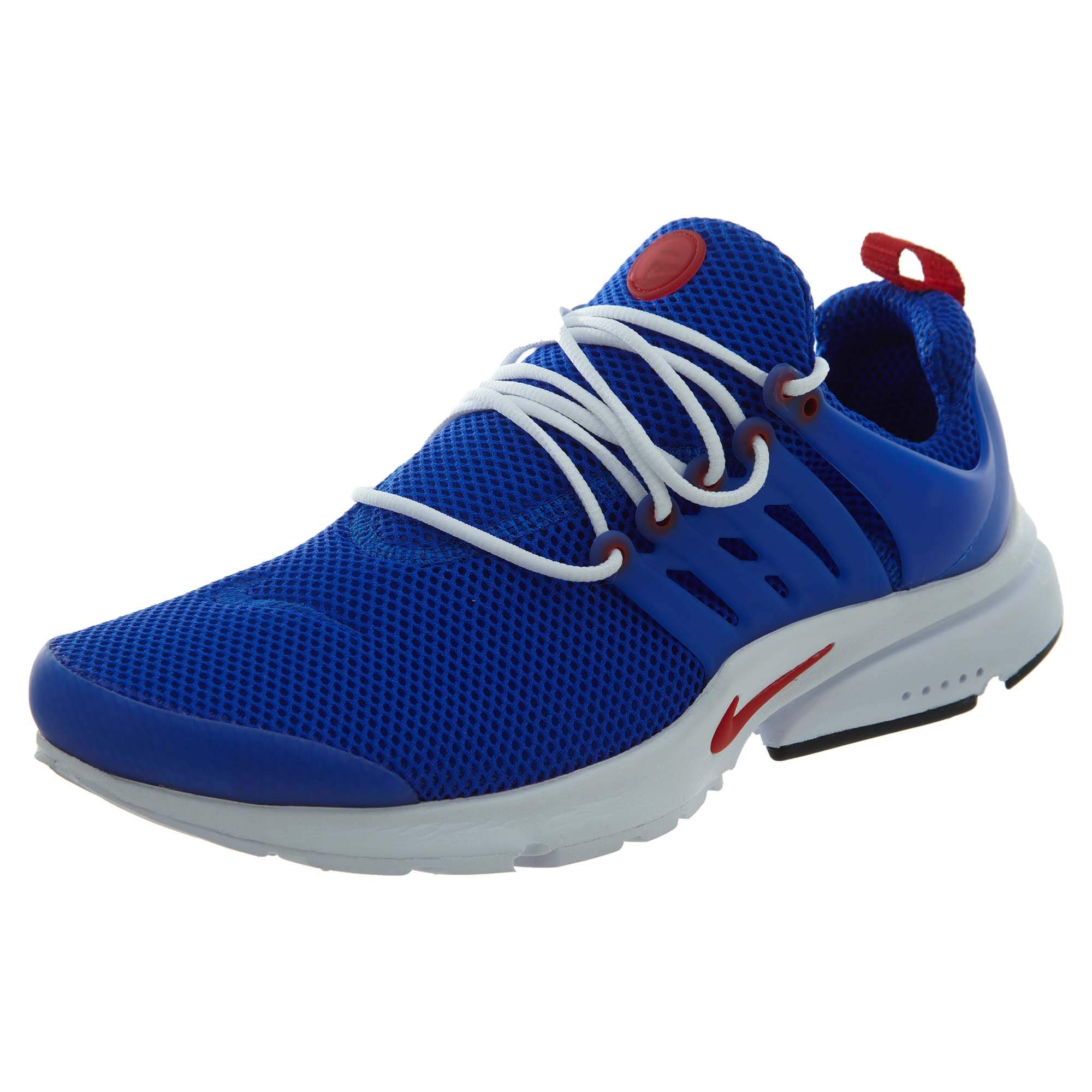 Nike Men's Air Presto Essential Running Shoe Size 6
