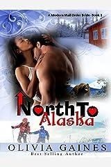 North to Alaska (Modern Mail Order Bride Book 1)