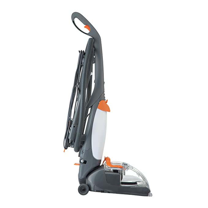 Vax V-026RD Rapide Deluxe Upright Carpet and Upholstery Washer: Upright: Amazon.co.uk: Kitchen & Home