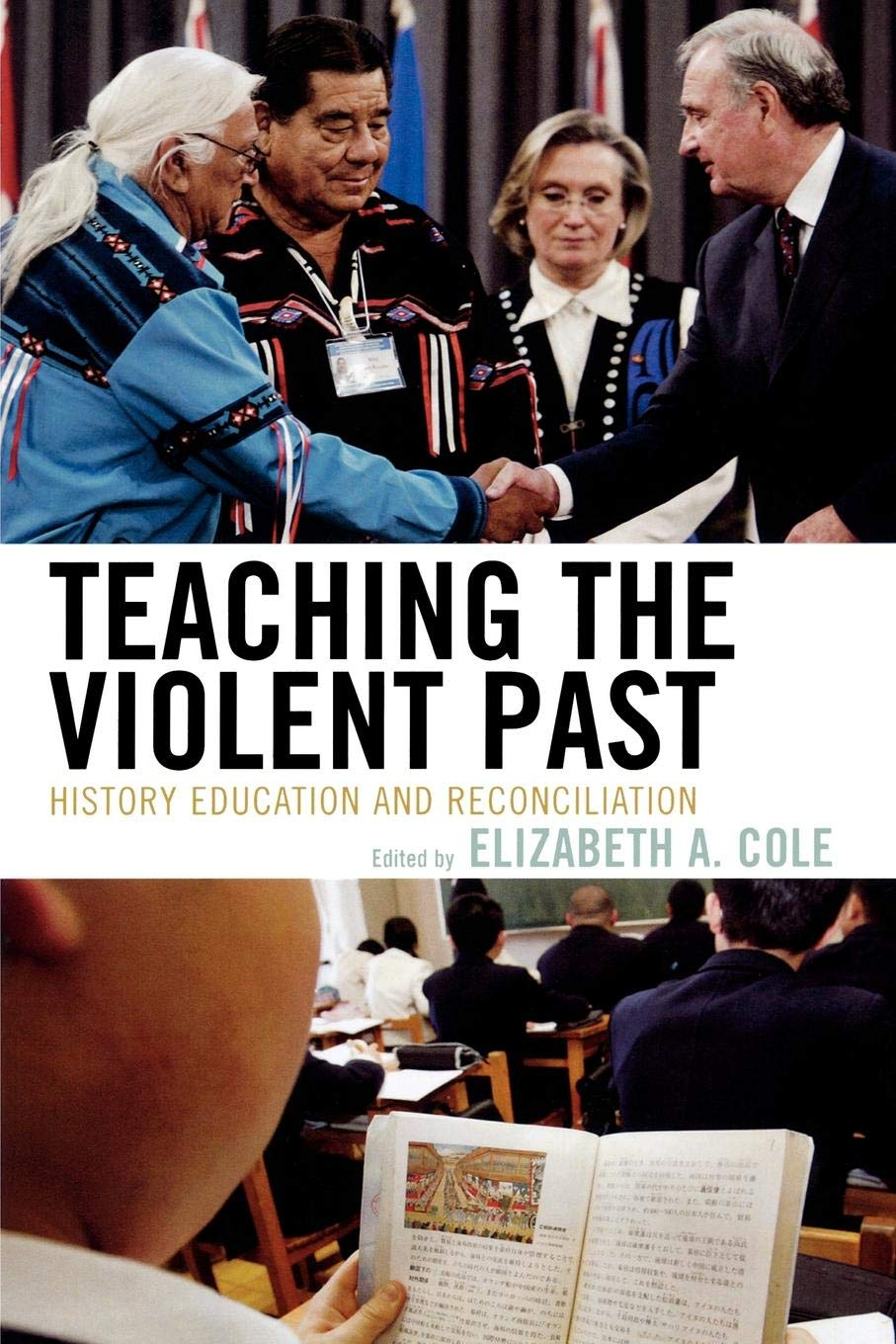 Download Teaching the Violent Past: History Education and Reconciliation ebook