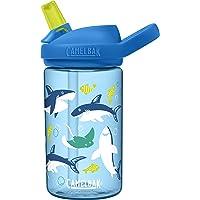 Camelbak Unisex's Eddy drinkfles, haaien en stralen, 400 ml