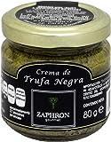 Zaphron Gourmet Crema de Trufa Negra, 80 g