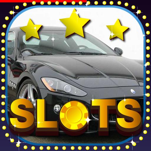 Free Slots Games  : Grand Turismo Ferris Edition - Casino Ino Slot Machines