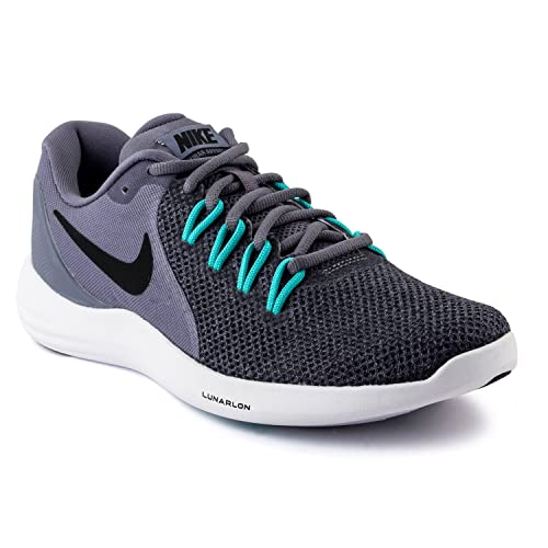 best sneakers 91140 1c24b Nike Lunar Apparent Men s Sports Running Shoe-Uk-11