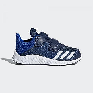 : adidas boys corriendo zapatos fortarun lactantes hijos de formación