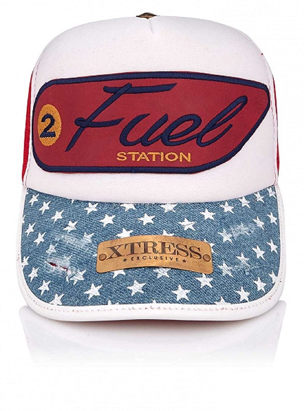 Xtress Exclusive Gorra de diseño para hombre y mujer.: Amazon.es ...
