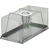 AgBoss Live Multi-Catch Mouse/Rat Trap Large