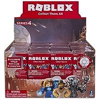 Jazwares Roblox Figura Coccionab Articuladas, Multicolor, Talla Única