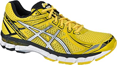 Asics Zapatillas Running GT 2000 II Amarillo EU 41.5 (US 8): Amazon.es: Zapatos y complementos