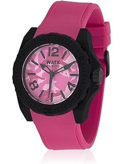 Watch Watx Blackout Rwa1856 Unisex Multicolour