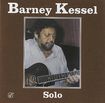 Amazon   Solo   Kessel, Barney   ビバップ   音楽