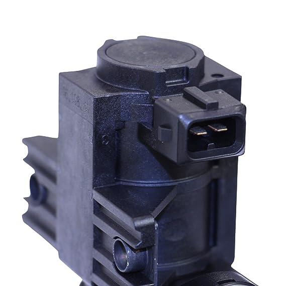 PIERBURG 7.03003.01.0 Conversor de presión, turbocompresor: Amazon.es: Coche y moto