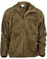 Coyote ECWCS Polar Fleece Gen III Level 3 Jacket