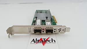 HP 652501-001 ETHERNET 10GB 2P 530SFP+ Adapter - 652503-B21, 656244-001