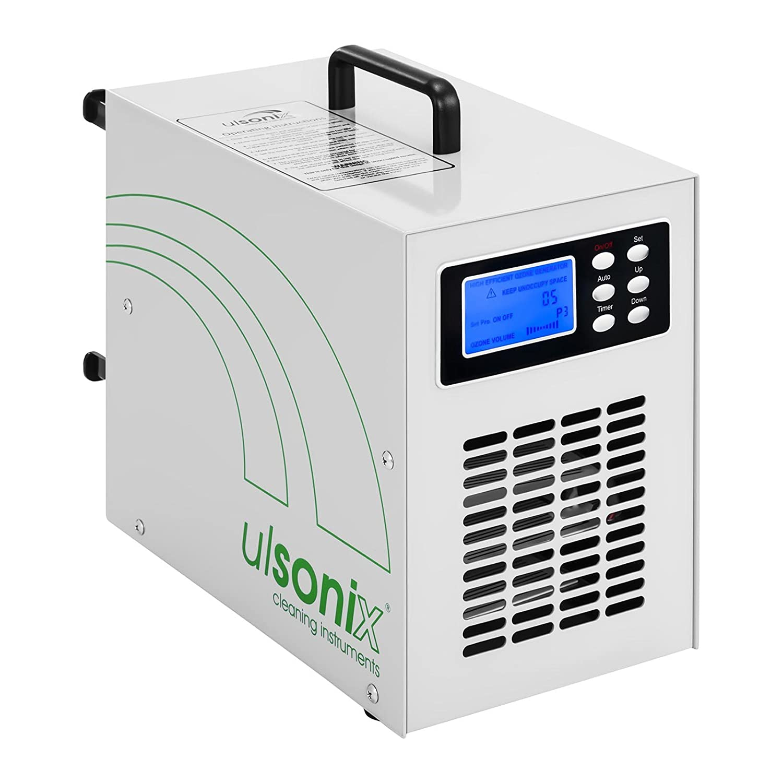 Yissvic Luftreiniger Air Purifier 5-Stufen-Filterung f/ür 99,97/% Filterleistung mit Aktivkohle und HEPA-Kombifilter Ideal f/ür Allergiker und Raucher Verpackung MEHRWEG