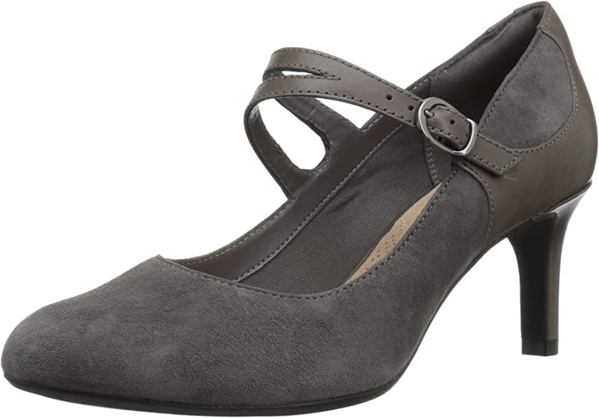 18684150987 Clarks Women s Dancer Reece Pump