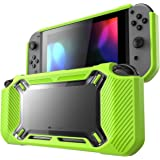 Amazon.com: JETech Protective Case for Nintendo Switch 2017 ...