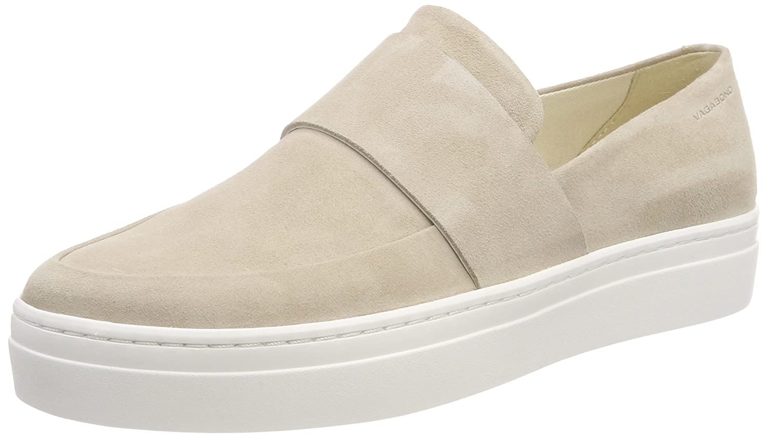 Vagabond Damen Camille Slip On Turnschuhe