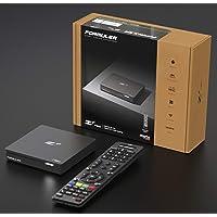 Formuler Z+ Neo 4K UHD Android Tv Box