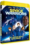 Space warriors [Blu-ray]
