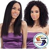 BOHEMIAN CURL 7PCS - NAKED NATURE BRAZILIAN VIRGIN REMY 100% HUMAN HAIR WET&WAVY