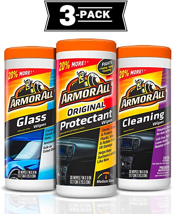 Armor All Protectant